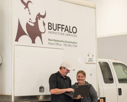 Buffalo Inspection Works