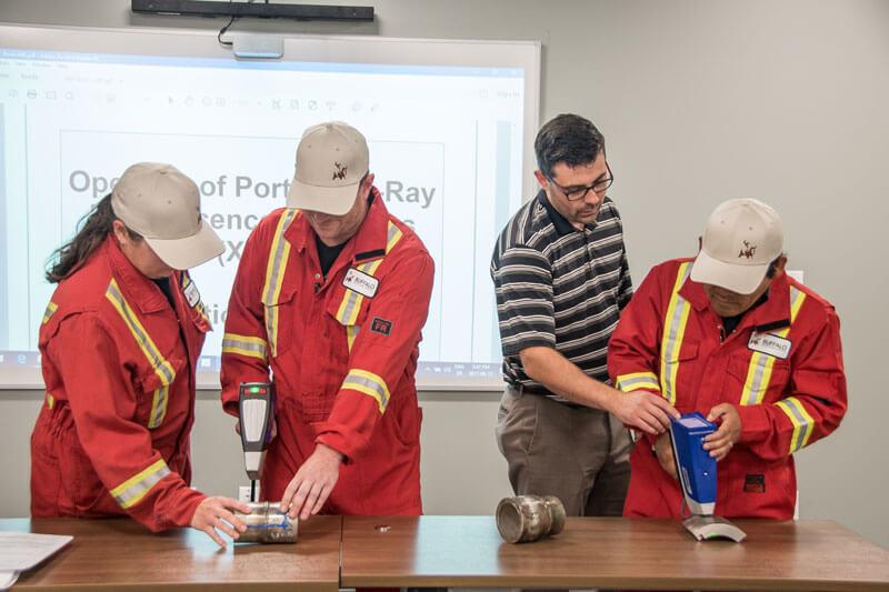 Buffalo Inspection Services Development