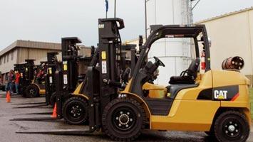 Forklift Hd