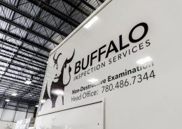 Buffalo Inspection Board