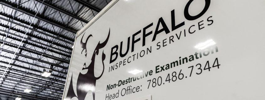 Buffalo Inspection Services Board